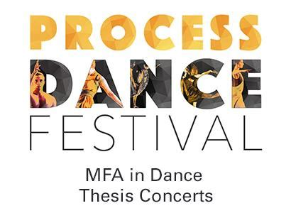 The MFA in Dance Smith College